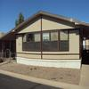 Mobile Home for Sale: Alma Meadows- #96 2 bd 2 bath 55+ Community!, Mesa, AZ