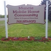 Mobile Home Park for Directory: Muncie Mobile Home Community, Muncie, IN