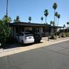 Mobile Home for Sale: Nice Mobile home in 55+ Community lot 293, Mesa, AZ
