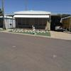 Mobile Home for Sale: Nice DoubleWide home in 55+ Park! lot R-91, Mesa, AZ