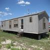 Mobile Home for Sale: Excellent Condition 2010 Oak Creek  16x56, 2/, San Antonio, TX