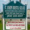 Mobile Home Park for Directory: Bristol Square, St Joseph, MO