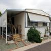 Mobile Home for Sale: Beautiful 2 Bedroom Home, Glendale, AZ