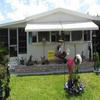 Mobile Home for Sale: Semi Furnished Open Concept Double Wide , Ellenton, FL