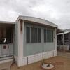 Mobile Home for Sale: DW Mobile Home in 50+ Golf  l-59, Phoenix, AZ