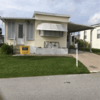 Mobile Home for Sale: Furnished 2 Bed/1 Bath With Terrific Kitchen, Nokomis, FL