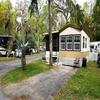 Mobile Home for Sale: Adorably Furnished Single Wide On Scenic Lot, Brooksville, FL