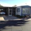 Mobile Home for Sale: Competely Furnished Home lot 46, Scottsdale, AZ