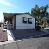 Mobile Home for Sale:  2 Bed, 2 Bath 1986 Kaufman- Move in Ready #1, Mesa, AZ
