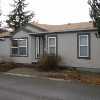 Mobile Home for Sale: 11-107  4BRM/2BA MANUFACTURED HOME IN COUNTRY, Donald, OR