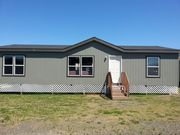 New Mobile Home Model for Sale: Golden West Clark II (Golden West), Woodland, WA