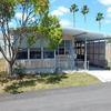 Mobile Home for Sale: Must See 2 Bed/2 Bath On Corner Lot, New Port Richey, FL