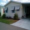 Mobile Home for Sale: Split Floor Turn Key With 2 Master Bedrooms, New Port Richey, FL