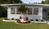 Mobile Home for Rent: Fully Renovated-Like New--For Lease #354 , Tarpon Springs, FL