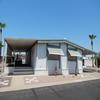 Mobile Home for Sale: Furnished! 1056 Sq Ft, Clean and bright! #100, Mesa, AZ