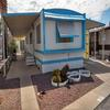 Mobile Home for Sale: New Laminate Flooring * Partially Furnished, Mesa, AZ