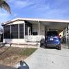 Mobile Home for Sale: Seller Will Give 2 Months Lot Rent Allowance, Ellenton, FL