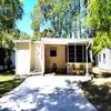Mobile Home for Sale: 2 Bed/2 Bath With Community Pool Behind Home, Brooksville, FL