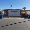 Mobile Home for Sale: Nice Home in 50+ comm with Golf Lot 321, Phoenix, AZ
