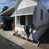 Mobile Home for Sale: Lot rent paid until 12/18/18! .lot 46 , Mesa, AZ