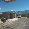 Mobile Home for Sale: 15301 N. Oracle Rd. #126, Tucson, AZ