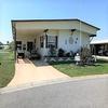 Mobile Home for Sale: TRO-522 Waterfront Chalet Living !!!!, Ellenton, FL
