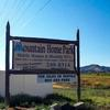 Mobile Home Park for Directory: Mountain Village MH and  RV Park, Montrose, CO