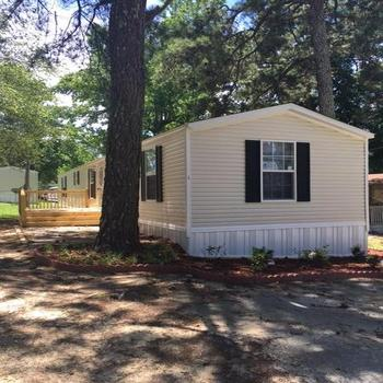 Mobile Homes For Sale In Georgia GA