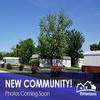 Mobile Home Park for Directory: Riverside Terrace, Watertown, MN