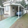 Mobile Home for Sale: Nice 2 Bed/1 Bath With An Addition, Zephyrhills, FL