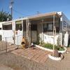 Mobile Home for Sale: Park Model Mobile Home with AZ Room lot 7, Quartzsite, AZ