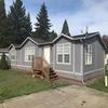 Mobile Home for Sale: SPACIOUS HOME - Tamarack Ridge #302, Sweet Home, OR