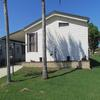 Mobile Home for Sale: 1986 Furnished Double Wide With Lake View, Ellenton, FL