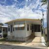 Mobile Home for Sale: Updated Home With Handicap Ramp, Pinellas Park, FL