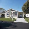 Mobile Home for Sale: NEW 2/2 PORCH MODEL HM-DRAMATIC LIVING AREAS , Haines City, FL