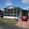Mobile Home for Sale: 2 Bed/2 Bath With All New Kitchen Appliances, Margate, FL