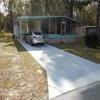 Mobile Home for Sale: Mostly Furnished Home On Great Lot, Brooksville, FL
