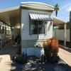 Mobile Home for Sale: Must Sell! Nice Mobile Home in 55+ Park!, Mesa, AZ