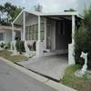 Mobile Home for Sale: 2 Bed/2 Bath On Quiet Street With Many Extras, Valrico, FL