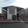 Mobile Home for Sale: Nice home in a friendly 55+ Park, Lot 222, Tempe, AZ
