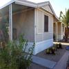 Mobile Home for Sale: Fleetwood Home 55+ Community, Peoria, AZ