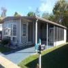 Mobile Home for Sale: Attractive, Recently Remodeled 2 Bed/2 Bath, Hudson, FL