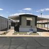 Mobile Home for Sale: Meridian #49, Apache Junction, AZ