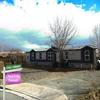 Mobile Home for Sale: 5538 Sun Vista | On Leased Land, Sun Valley, NV