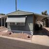 Mobile Home for Sale: TM0035 - Ramp * Doublewide * 40' Patio, Tempe, AZ