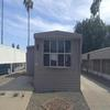 Mobile Home for Sale: Nice family park with a mobile home for sale!, Phoenix, AZ