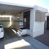 Mobile Home for Sale:  Great Park Model Home for sale in 55+ l-189, Scottsdale, AZ