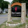 Mobile Home Park for Directory: Rose Country Estates  -  Directory, Tyler, TX