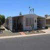 Mobile Home for Sale: Brentwood Southern #247, Mesa, AZ