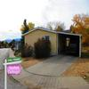Mobile Home for Sale: 109 Cabernet | Well Kept Yard!, Reno, NV